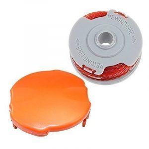First4Spares Bobine & Ligne double bobine de fil et capuchon Coque pour Flymo Coupe-bordures et Trimmers de la marque First4spares image 0 produit