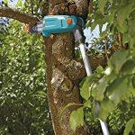 Gardena 08866-20 TCS Li-18/20 Elagueuse télescopique sur accu de la marque Gardena image 1 produit