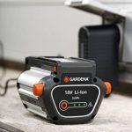 GARDENA 09839-20 Batterie BLi-18V - 2,6 Ah de la marque Gardena image 1 produit
