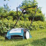 Gardena 4068-20 Scarificateur électrique Evc 1000 de la marque Gardena image 1 produit