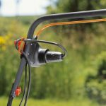 Gardena 4068-20 Scarificateur électrique Evc 1000 de la marque Gardena image 3 produit