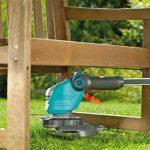 Gardena 9825-20 LI-18/23 R Comfortcut Coupe Bordure ?lectrique sans fil de la marque Gardena image 2 produit