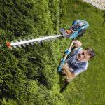 Gardena HighCut 48 Taille-haies téléscopique de la marque Gardena image 1 produit