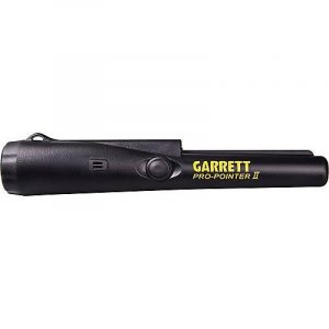 Garrett Pointeur Pro II, Détecteur de métaux 1166050 de la marque Garette image 0 produit