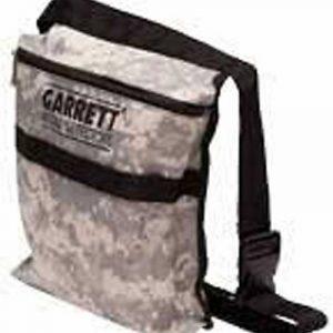 GARRETT SAC À BANDOULIÈRE CAMO DIGGERS 1612900 CAMO DIGGERS de la marque Garrett image 0 produit