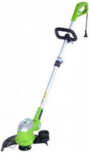 Greenworks Tools Coupe-bordure électrique 30cm 500W - 21277 de la marque Greenworks Tools image 0 produit