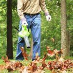 Greenworks Tools Souffleur/Aspirateur à feuilles sans fil 40V Lithium-ion (sans batterie ni chargeur) - 24227 de la marque Greenworks Tools image 2 produit