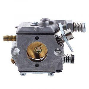 HIPA Carburateur pour Débroussailleuse Coupe-bordure ECHO SRM-4605 de la marque HIPA image 0 produit