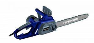 Hyundai HTRE2240 Tronçonneuse électrique 2200 W de la marque Hyundai image 0 produit