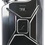Jerrican essence 20l ; top 7 TOP 0 image 1 produit