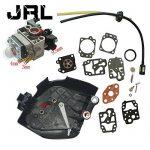 JRL Carburateur Kit de reconstruction de filtre à air Pour Honda GX35 Moteur Taille haie Élagueuse Débroussailleuse Taille-bordures de la marque JRL image 3 produit