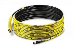 Karcher 26377670PC 15 pipe cleaning kit Pour K2 K3 K4 K5 K6 K7 série aspirateurs de la marque Kärcher image 0 produit