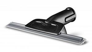 Karcher 28630250 Raclette Vapeur pour Vitres Nouvelle Version Noir 4,3x 25,5 x 13,0 cm de la marque Kärcher image 0 produit