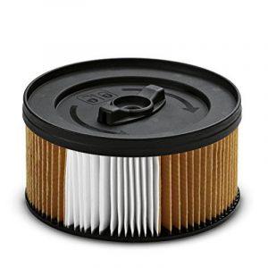 Kärcher 6.414-960 Filtre cartouche revêtement spécial pour aspirateurs eau et poussières WD 4290 / WD 5200M / WD 5300M / WD 5600MP de la marque Kärcher image 0 produit
