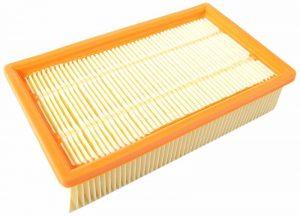 Kärcher 6.904-367 Filtre plissé plat pour aspirateur à eau et poussière de la marque Kärcher image 0 produit