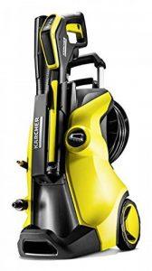 Kärcher K 5 Nettoyeur haute pression (2100W, 145bars, 500l/h), Noir/jaune, K 5 Premium Full Control Plus 2100 wattsW, 230 voltsV de la marque Karcher image 0 produit