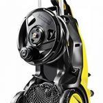 Kärcher K 5 Nettoyeur haute pression (2100W, 145bars, 500l/h), Noir/jaune, K 5 Premium Full Control Plus 2100 wattsW, 230 voltsV de la marque Karcher image 2 produit