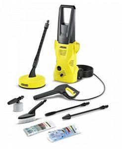 Kärcher K2 Car & Home Nettoyeur Haute Pression électrique 1400 W de la marque Kärcher image 0 produit