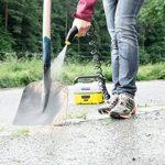 Kärcher OC 3Mobile Outdoor Cleaner, impression nettoyant avec batterie d'ion de lithium et réservoir d'eau pour mobile, 1.680-000.0 de la marque Karcher image 3 produit