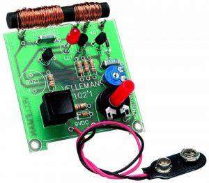 Kit détecteur de métaux comment acheter les meilleurs produits TOP 3 image 0 produit