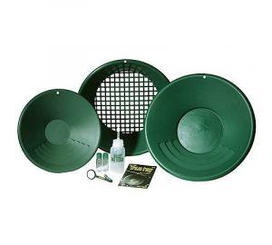 Kit détecteur de métaux comment acheter les meilleurs produits TOP 6 image 0 produit