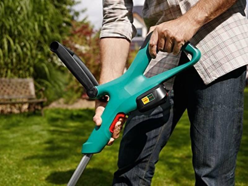 Lame coupe bordure bosch art 26 li faire une affaire pour - Batterie pour coupe bordure bosch ...