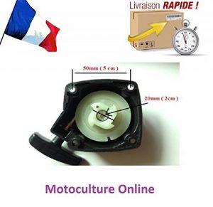 Lanceur / démarreur pour Taille Haie thermique de la marque Motoculture-Online image 0 produit