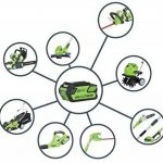 Le comparatif : Batterie pour coupe bordure TOP 7 image 6 produit