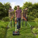 Le comparatif : Fil coupe herbe electrique TOP 10 image 2 produit