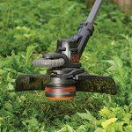 Le comparatif : Fil coupe herbe electrique TOP 4 image 5 produit