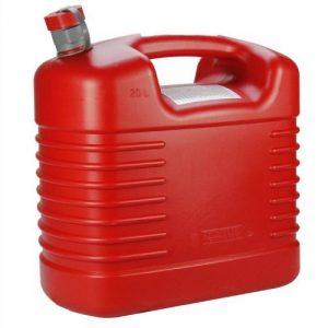 Le meilleur comparatif : Bidon carburant 20l TOP 5 image 0 produit