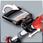 Le meilleur comparatif : Coupe bordure electrique avec batterie TOP 7 image 3 produit