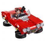 LEGO - 76077 - Marvel Super Heroes - Iron Man : L'attaque de detroit Steel de la marque Lego image 5 produit