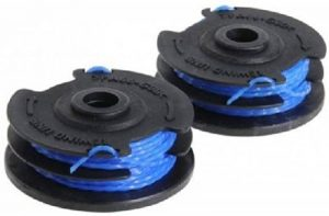 Lot 2 bobines + fil torsade 3,1m ø1,5mm RYOBI - rac 109 - lta062 de la marque Ryobi image 0 produit