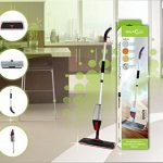 Machine à vapeur pour nettoyer : faire une affaire TOP 1 image 1 produit