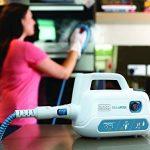 Machine à vapeur pour nettoyer : faire une affaire TOP 5 image 5 produit