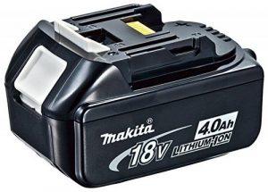 Makita BL1840 Batterie 18 V 4 Ah de la marque Makita image 0 produit
