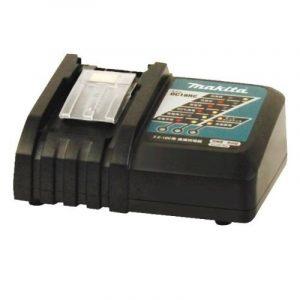 Makita DC18RC Chargeur rapide pour batteries Li-ion/Ni-Mh de la marque Makita image 0 produit