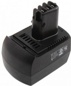 Mitsuru® 2000 mAh Ni-MH 12 V Akku Batterie pour Metabo BS Serie BS 12 SP BSZ 12 BSZ 12 Impuls BSZ12 BSZ12 Impuls Impuls remplace Metabo Air Cooled 6.25473 6.25473.00 6.25474 625473 62547300 625474 de la marque Mitsuru® image 0 produit