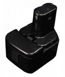 Mitsuru® 2000mAh Ni-MH 12V Akku Batterie remplace Hitachi EB 1212S EB 1214L EB 1214S EB 1220BL YTB105 de la marque Mitsuru® image 0 produit