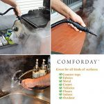 Nettoyeur à Vapeur à Main Sans Fil - Pistolet à Vapeur de la marque Comforday image 4 produit