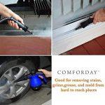 Nettoyeur à Vapeur à Main Sans Fil - Pistolet à Vapeur de la marque Comforday image 5 produit