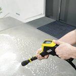 Nettoyeur haute pression avec réservoir d eau : trouver les meilleurs modèles TOP 3 image 4 produit