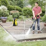 Nettoyeur haute pression avec réservoir d eau : trouver les meilleurs modèles TOP 3 image 6 produit