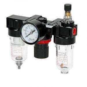 Nettoyeur haute pression avec réservoir d eau : trouver les meilleurs modèles TOP 4 image 0 produit