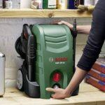 Nettoyeur haute pression pour terrasse, les meilleurs modèles TOP 7 image 2 produit