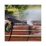 Nettoyeur haute pression SCHTER avec lance turbo et brosses 1500 W - 120 bar de la marque Schter image 6 produit
