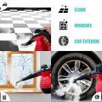 Nettoyeur vapeur électrique - les meilleurs modèles TOP 8 image 3 produit