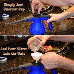 Nettoyeur vapeur matelas -> top 6 TOP 4 image 3 produit
