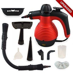 Nettoyeur vapeur pour maison : comment acheter les meilleurs en france TOP 4 image 0 produit